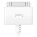 iPod Connector icon