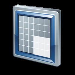 merge cells icon