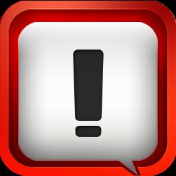 notification icon
