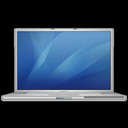powerbook g4 17 icon