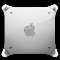powermac g4 quicksilver icon