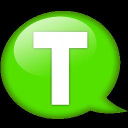 Kết quả hình ảnh cho T icon