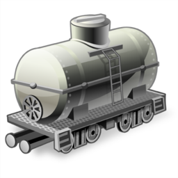 tank wagon icon