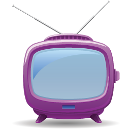 television 04 icon