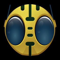 Bioman Avatar 6 Peebo icon