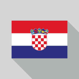 Croatia Flag icon