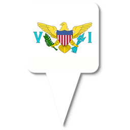 US Virgin Islands icon